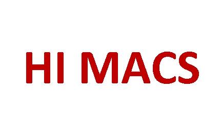 HI-MACS - столешницы из искусственного камня - официальный интернет-магазин