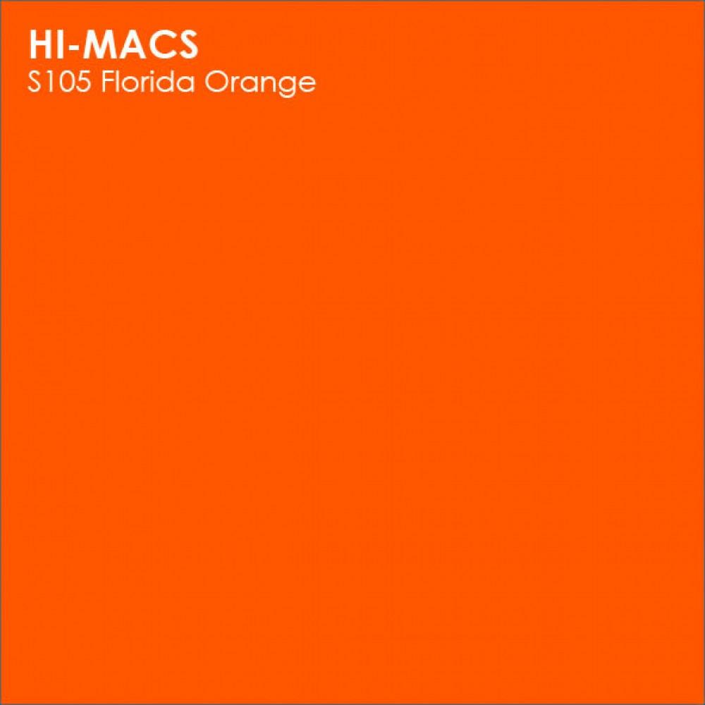 S105 Florida Orange