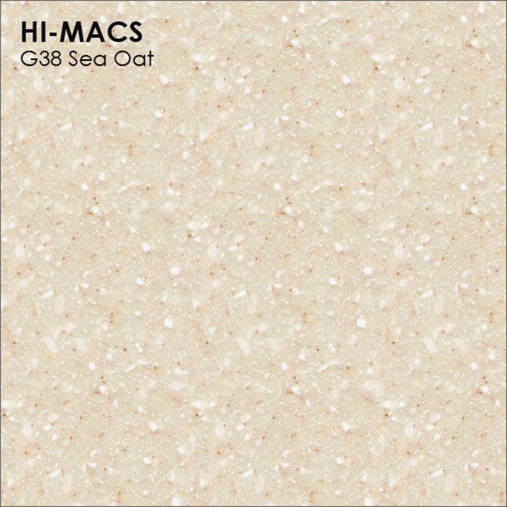 LG Hi-macs G038 Sea Oat