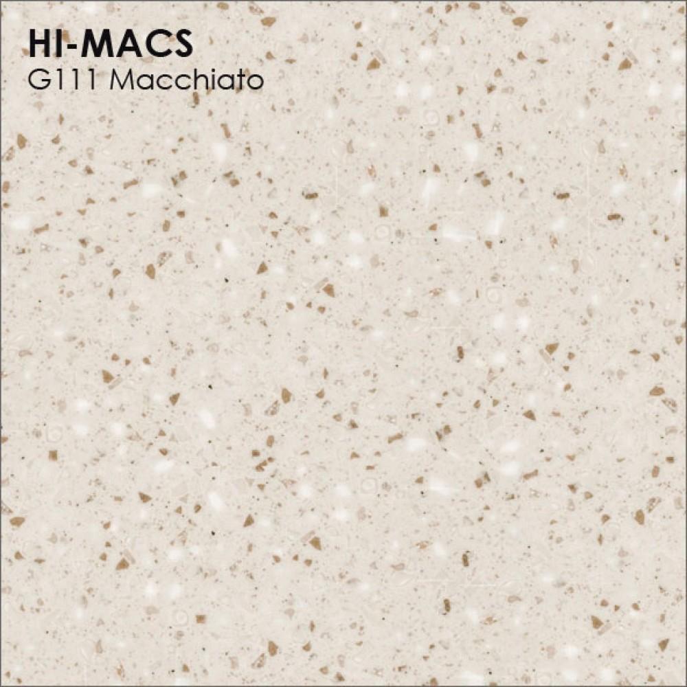 LG Hi-macs G111 Macchiato