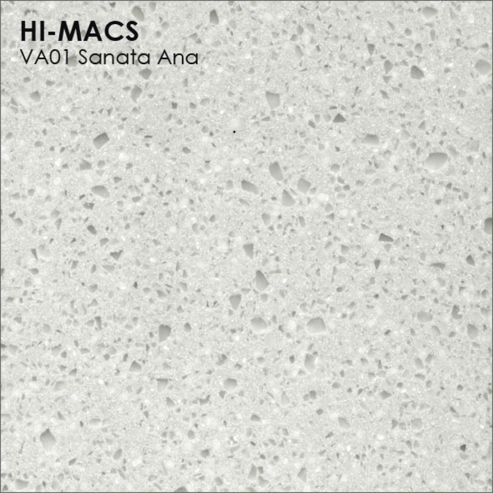 LG Hi-macs VA01 Santa Ana