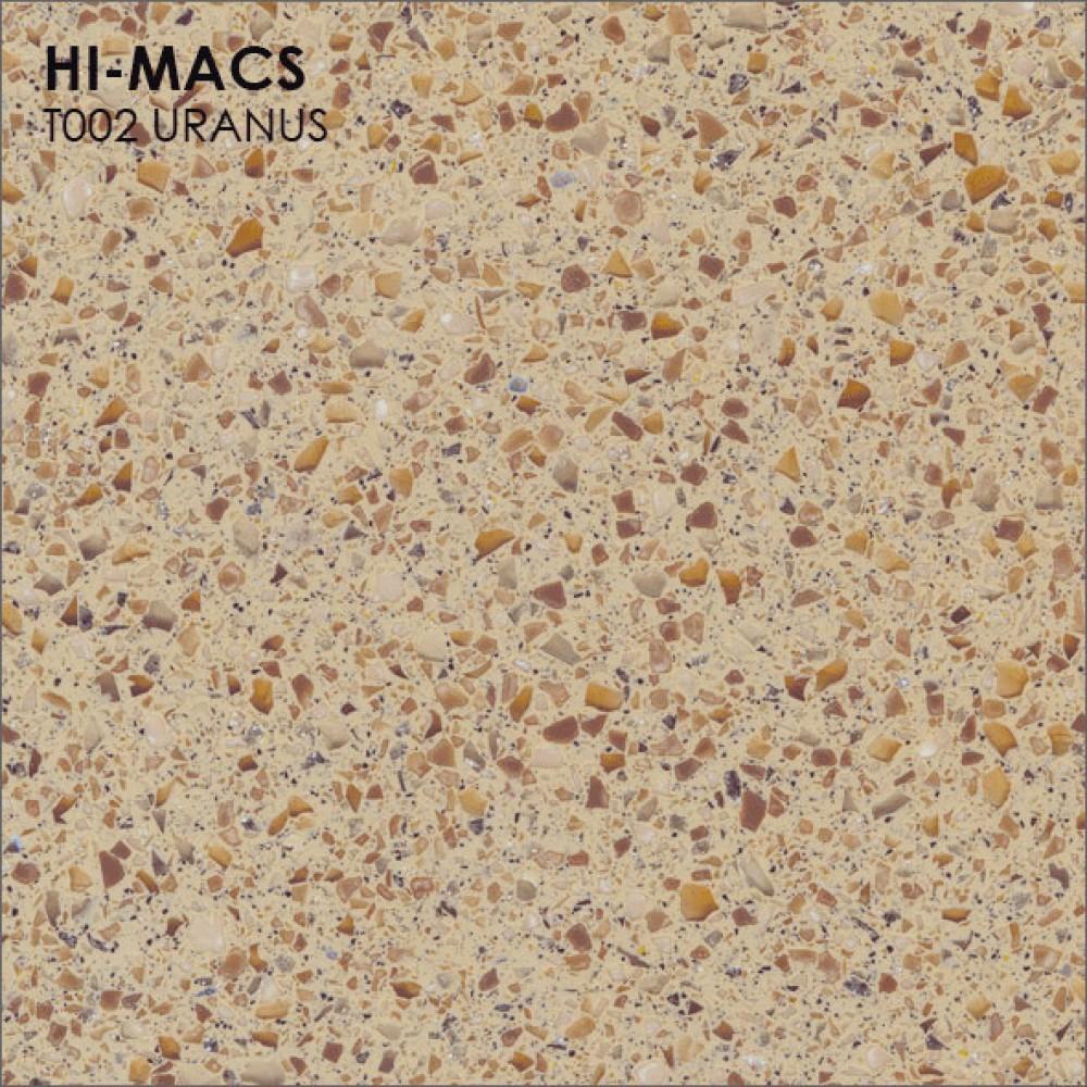 LG Hi-macs T002 Uranus