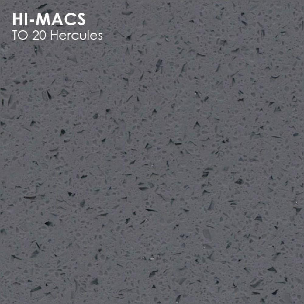 LG Hi-macs T020 Hercules