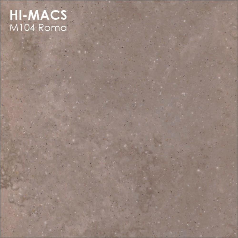 LG Hi-macs M104 Roma