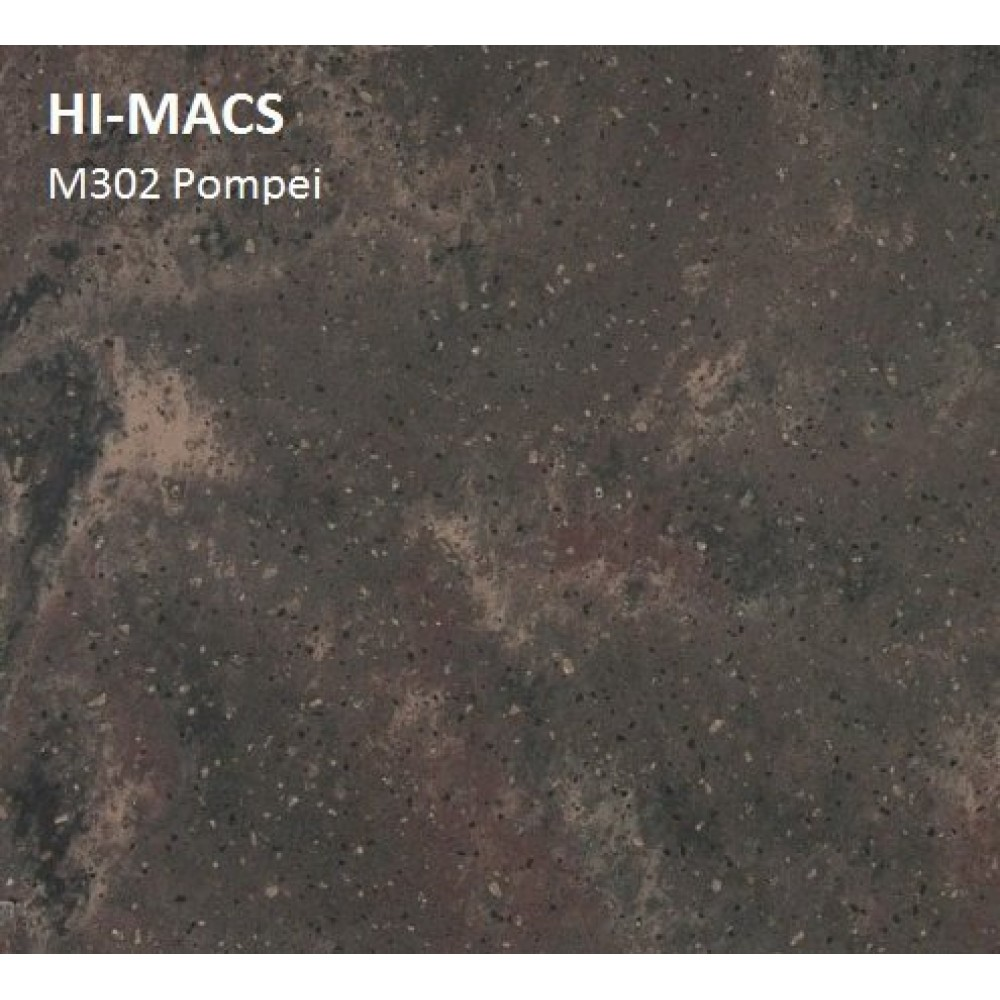 LG Hi-macs M302 POMPEI