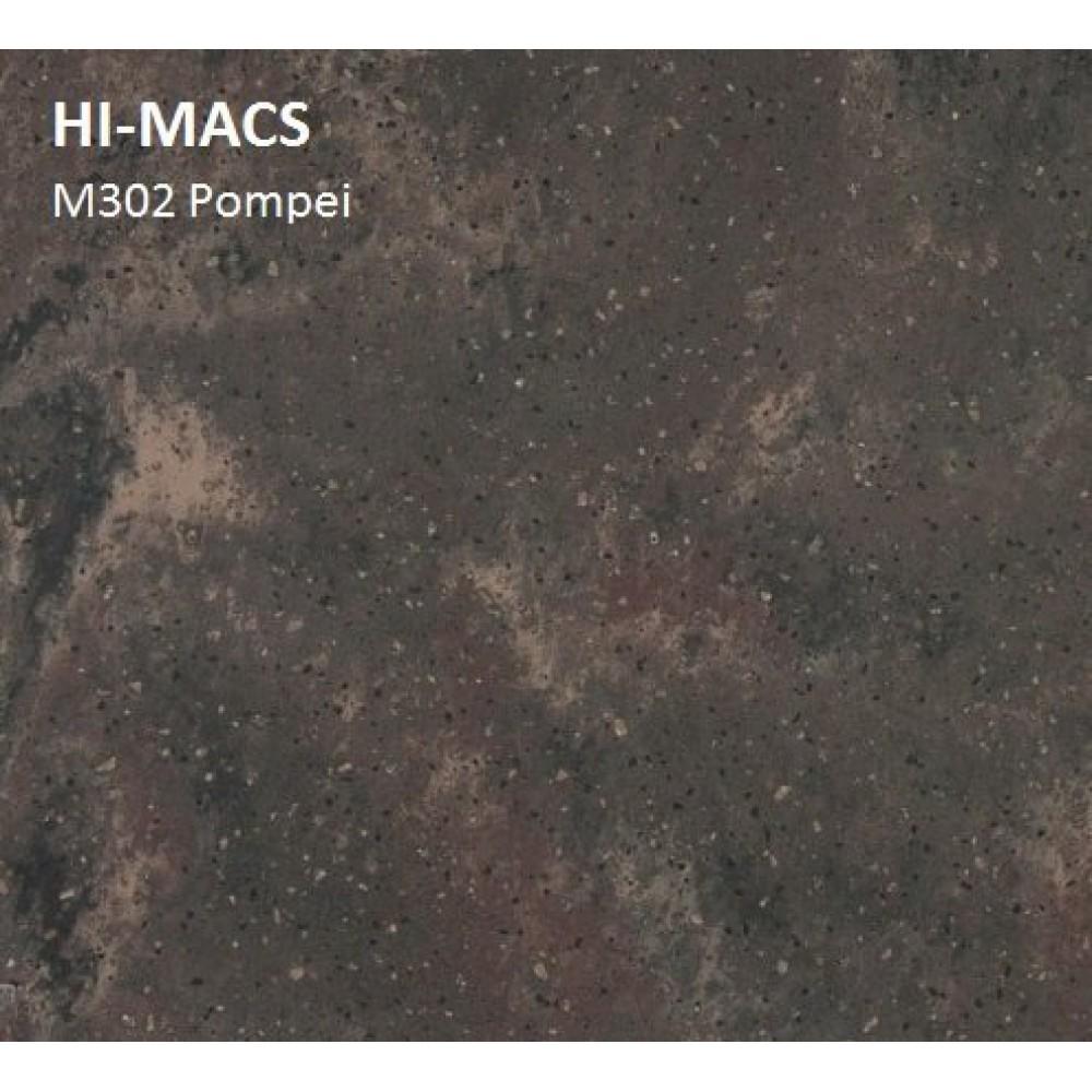 M302 POMPEI