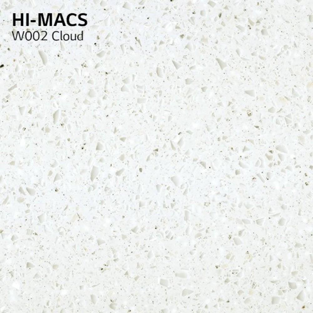 LG Hi-macs W02 CLOUD