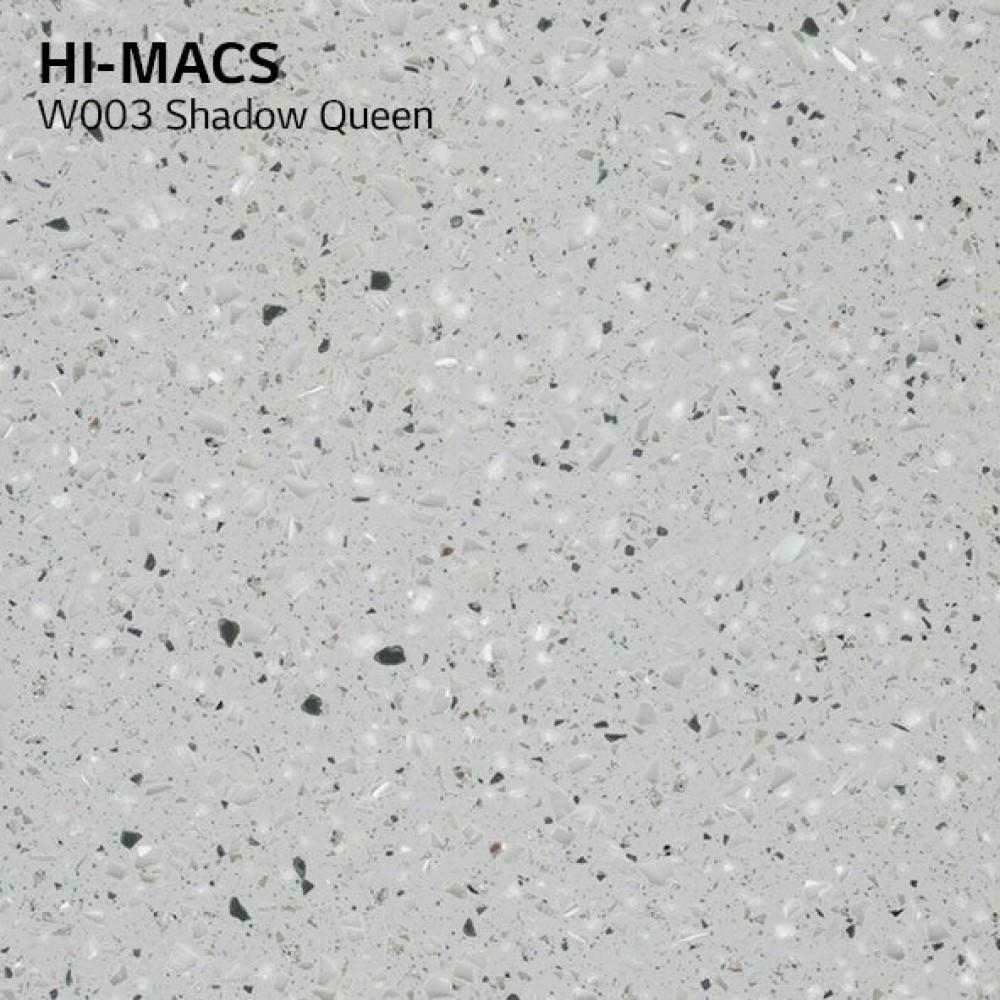 LG Hi-macs W03 SHADOW QUEEN