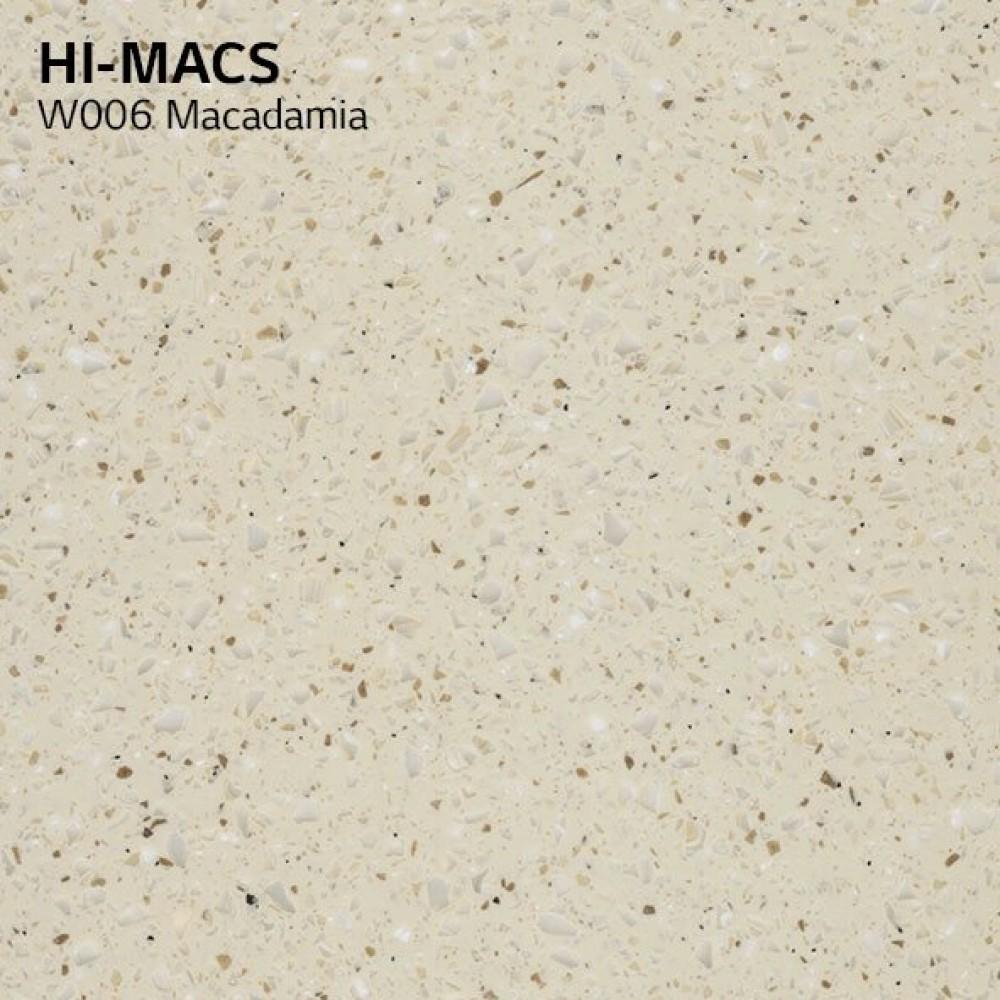 LG Hi-macs W06 MACADAMIA
